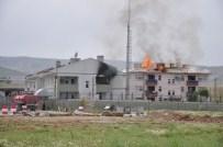 KıZıLAĞAÇ - Muş'ta Saldırı Sonrası Hava Destekli Operasyon