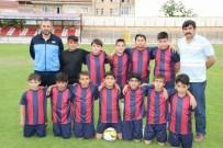 MUSTAFA AVCı - Nevşehir'de Mini Minikler U11 Futbol Turnuvası Başladı