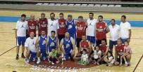 MUSTAFA ÖZ - Ortaca Veteranlar, Basketbolda Şampiyon Oldu
