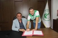 ALI KEMAL BAŞARAN - Sivas Belediyespor'da Transfer Çalışmaları Sürüyor