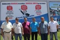 AYAKKABICI - 'Bakkalına Sahip Çık' Kampanyası