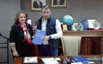 KORU HASTANELERİ - Başkan Çetin'den Personele Özel Sağlık Hizmeti