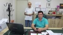 Burhaniye'de Sigortacılık Da Bacanak Dayanışması