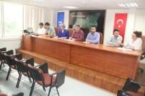 SIBIRYA - Büyükşehir Kereste Alımı İçin İhale Düzenledi