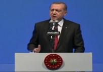 DOKUNULMAZLIKLARIN KALDIRILMASI - Cumhurbaşkanı Erdoğan Açıklaması 'Bu Küfürdür'