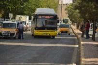 AHMET ARİF - Diyarbakır'da Otobüslerin Sefer Saatleri Uzatıldı