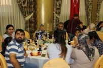 KİMSESİZ ÇOCUKLAR - Diyarbakır'da Şehit Aileleri Ve Gaziler İftar Yemeğinde Buluştu