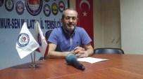 SİVİL İTAATSİZLİK - Eğitim-Bir-Sen Malatya Şube Başkanı Kerem Yıldırım Açıklaması