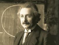 İZAFIYET TEORISI - Einstein'ın İzafiyet Teorisi teyit edildi