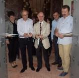 ESOGÜ'de Karagöz-Hacivat Tasvirleri Yapım Teknikleri Kursu Eserleri Sergilendi