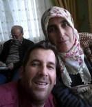 KARACİĞER HASTASI - Kardeşinin Karaciğeri Uymayınca, Hiç Tanımadığı Kişi Sayesinde Hayata Tutundu