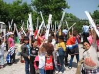 'Lalapaşa'dan Bir Işık Yak' Projesi Hayata Geçirildi