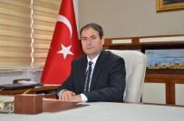 MURAT TÜRKMEN - Niğde İl Gıda Tarım Ve Hayvancılık Müdürü Murat Türkmen;