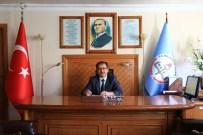 Niğde İl Milli Eğitim Müdürü Halil İbrahim Yaşar;