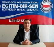SİVİL İTAATSİZLİK - Öner'den Eğitim Sisteminin Yenilenmesi Çağrısı
