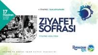HASAN KAÇAN - Ramazan Etkinlikleri Cuma Günü 3 Programla Devam Edecek