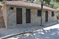 MESCID - Salihli Belediyesi'nden Kurşunlu Piknik Alanına Mescid