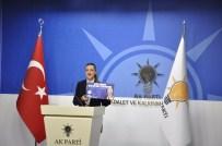 SESLİ KÜTÜPHANE - Siyaset Akademisi 'Büyük Güç Türkiye' Eğitim Programı Başlıyor