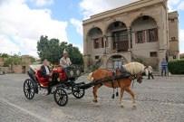 TALAS BELEDIYESI - Talas Nostaljik Fayton Turlarına Hazır