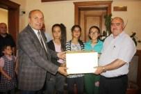 Taşköprü'de Atık Pil Toplama Kampanyası Sona Erdi