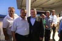 Yargıtay Başkanı Cirit Burhaniye'de