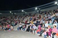 BARIŞ MANÇO - Yıldırım'da 'Meydan Sahnesi' Rüzgarı