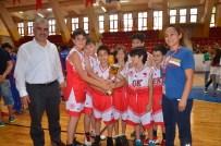 BOTAŞ - 2015-2016 Sezonu Minikler Basketbol Ligi Tamamlandı