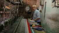 SAVAN - 60 Metrekarelik Atölyede Fabrikalara Direniyor