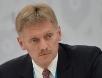 WALL STREET - ABD-Rusya hattı ısındı... Açıklama bu kez Kremlin'den