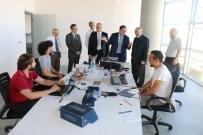 İZMIR YÜKSEK TEKNOLOJI ENSTITÜSÜ - AR-GE Ve İnovasyonda İşbirliği