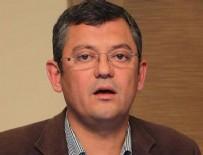 NEDIM ŞENER - CHP'li Özel FETÖ'nün avukatlığına soyundu