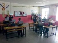 OYUN HAMURU - ESOGÜ Eğitim Fakültesi Öğrencileri Hayalleri Gerçekleştirdi