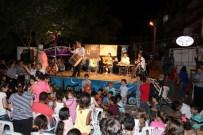 PATLAMIŞ MISIR - Gardalya Sokakta Ramazan Coşkusu