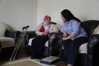 İŞİTME CİHAZI - 'Gönülden Gönüle' Projesi Devam Ediyor