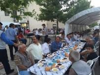 FERHAT SINANOĞLU - Kale'de İftar Programı Düzenlendi