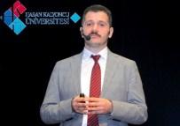 BENLIK - Karne Dönemiyle İlgili Akademisyenden Önemli Uyarılar