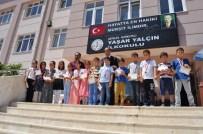 ABDULLAH YıLMAZ - Korkuteli'de Son Ders Zili Çaldı