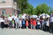 HÜSEYIN AVCı - Kulu'da 9 Bin 132 Öğrenci Karne Aldı