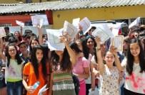 FUAT GÜREL - Milas'ta 21 Bin Öğrenci Tatile Girdi