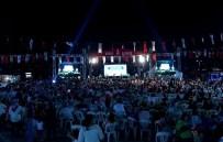 ANAOKULU ÖĞRENCİSİ - Minikler Semt Konakları Kapanış Programında Hünerlerini Sergiledi