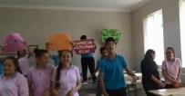 Present Perfect Tens Ankara'nın Bağları İle Buluştu, Sosyal Medya Yıkıldı