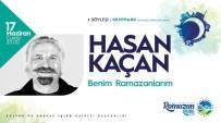 AKTÜEL - Ramazan Etkinlikleri Devam Ediyor