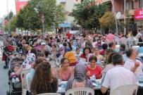 HÜSEYIN YARALı - Saruhanlı'da 3 Bin Kişilik İftar Sofrası