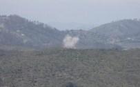 Suriyeli Türkmenler Karşı Saldırı Başlattı