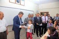 ZEKERIYA GÜNEY - Talas'ta Karne Heyecanı