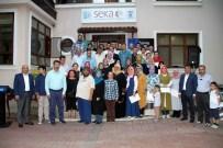 SİBEL ERASLAN - Tded Kursiyerleri'nin Kitapları Tanıtıldı