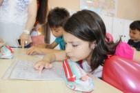 AHMET ATıLKAN - Tekirdağ'da 165 Bin 190 Öğrenci Karne Aldı