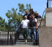İSTISMAR - Tekirdağ Merkezli Fetö/Pdy Operasyonu Açıklaması 20 Gözaltı