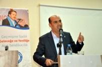 SİVİL İTAATSİZLİK - Tevfik Aksoy; 'Yeni Döneme Sorunları Çözerek Ve Yenilenerek Girmeliyiz'