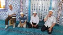 Yargıtay Başkanı Cirit, Annesi Adına Yaptırdığı Camide Mevlit Okuttu